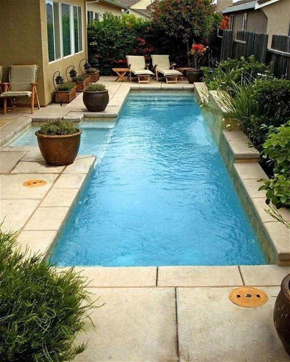 simple swimming pool ideas 19