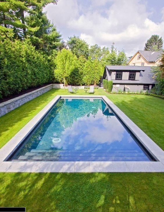 simple swimming pool ideas 20