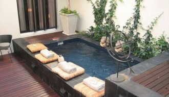 simple swimming pool ideas 21