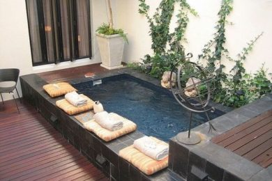 simple swimming pool ideas 21
