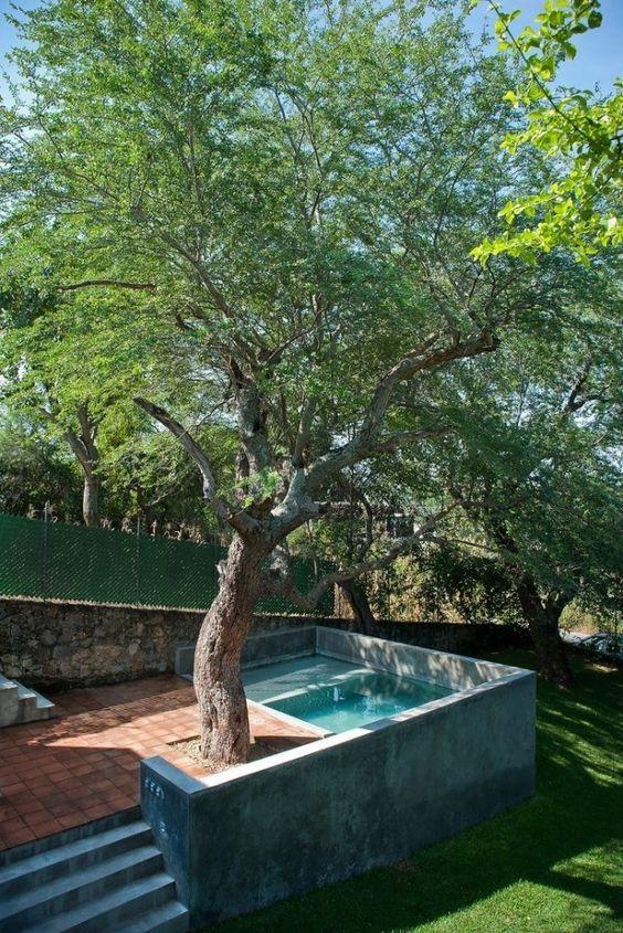 simple swimming pool ideas 6