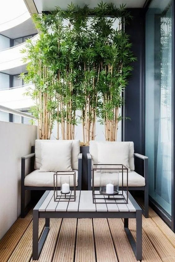 Apartment Patio Ideas To Beautify Your Small Space