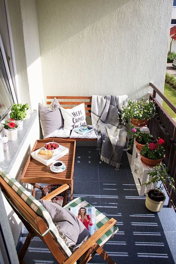 apartment patio ideas 4