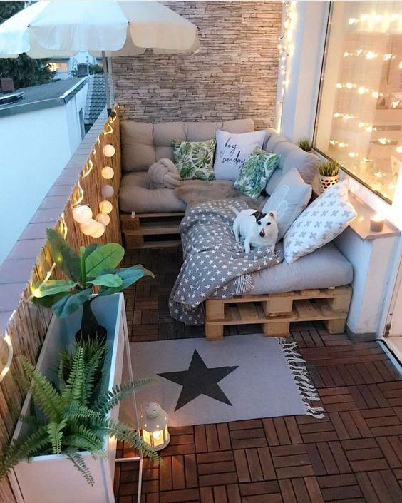 apartment patio ideas 5