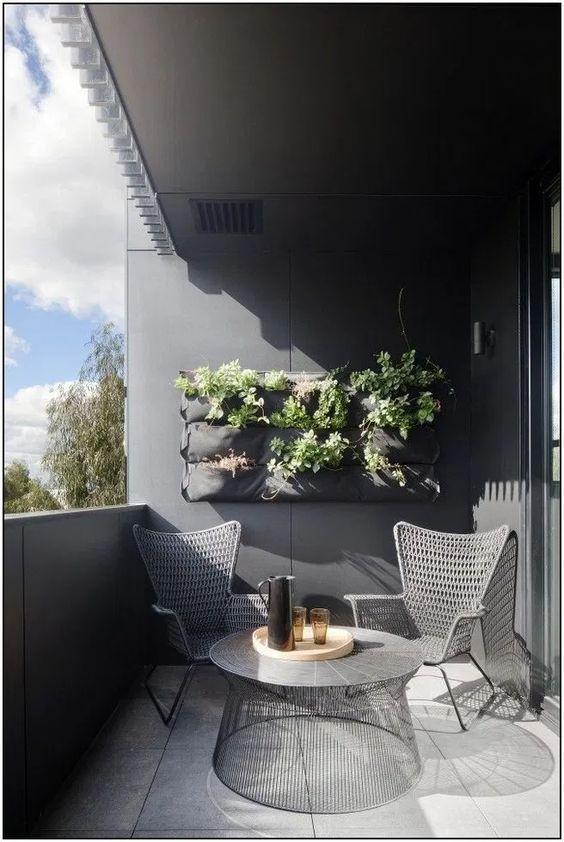 apartment patio ideas 6