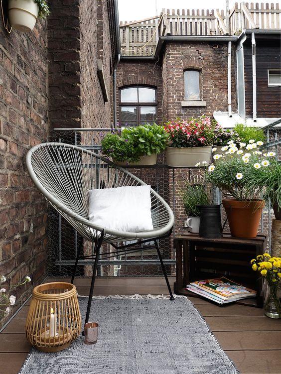 apartment patio ideas 7