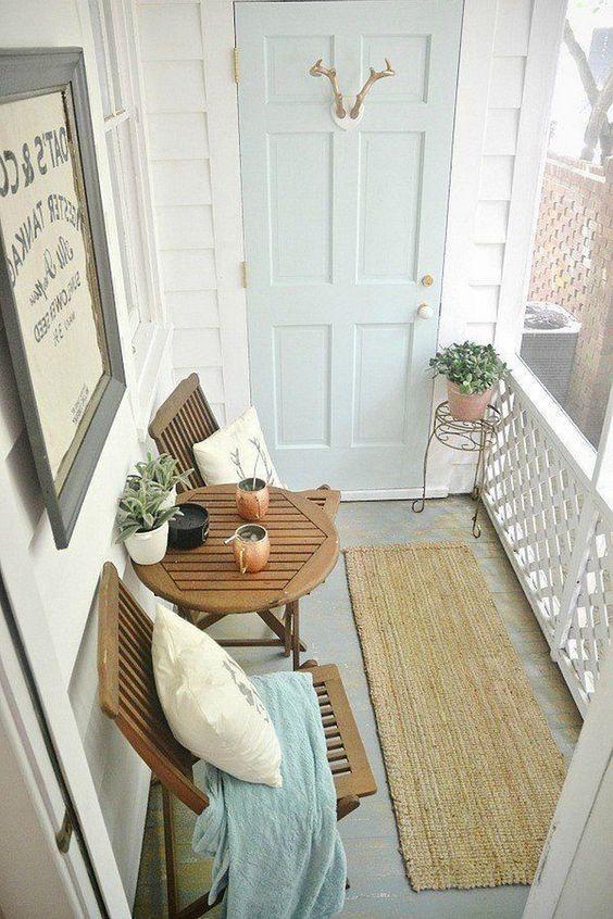 apartment patio ideas 8