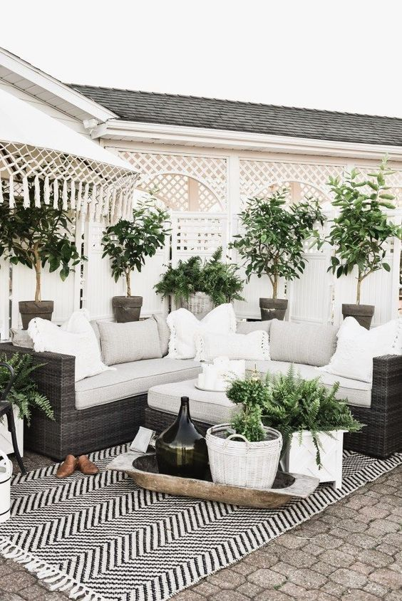 patio furniture ideas 11