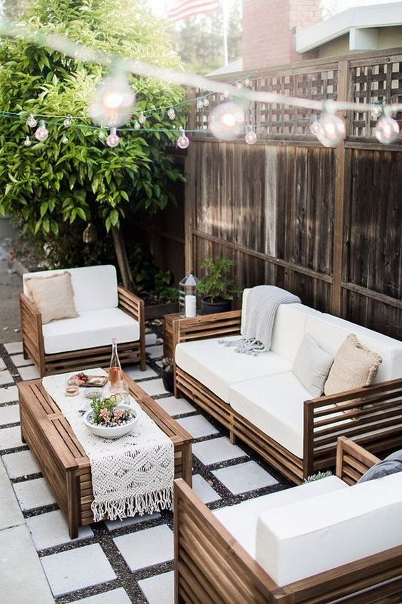 patio furniture ideas 15