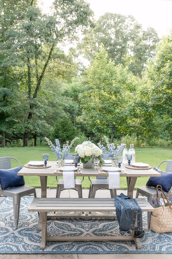 patio furniture ideas 16