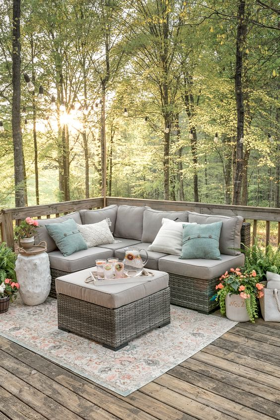 patio furniture ideas 18