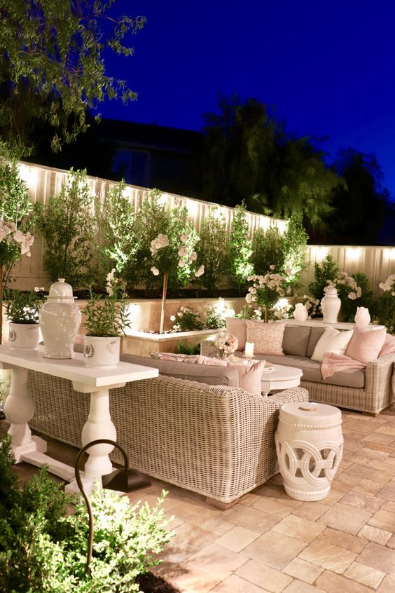patio furniture ideas 19