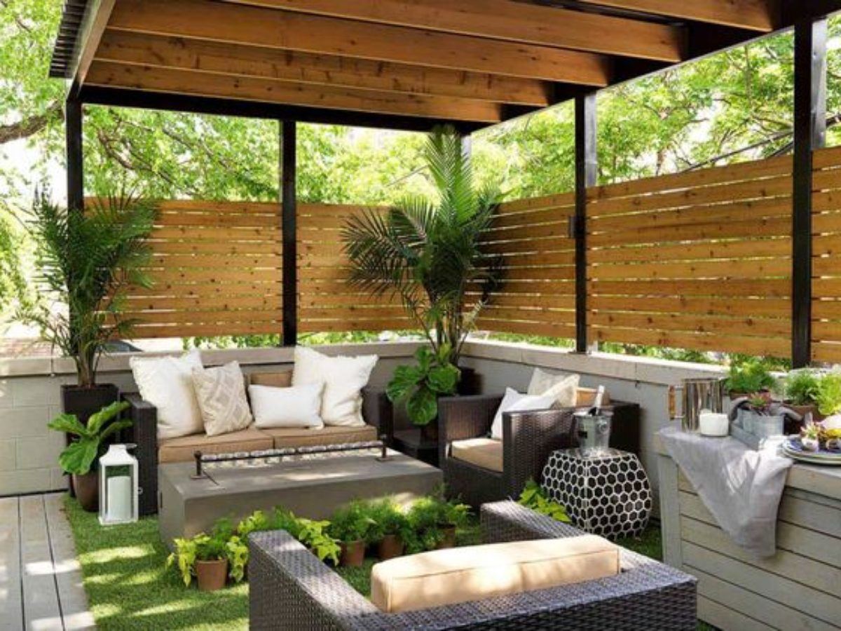 20 Inspiring Patio Shade Ideas That You Ll Love Decortrendy