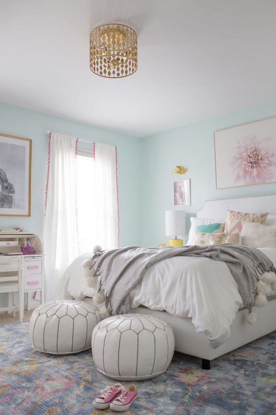 teen girl bedroom ideas 11