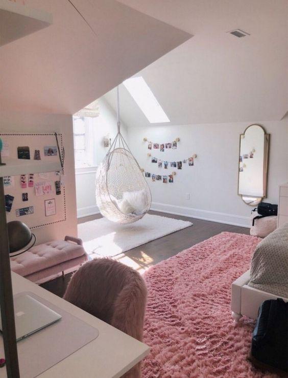 teen girl bedroom ideas 12