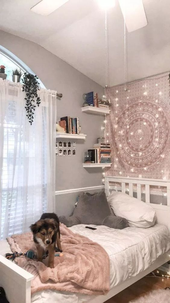 teen girl bedroom ideas 20