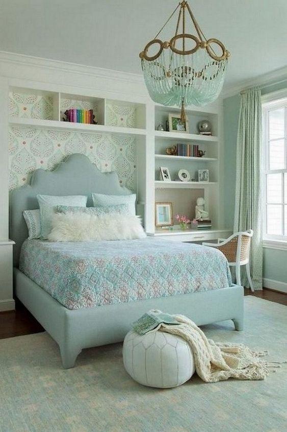 teen girl bedroom ideas 5