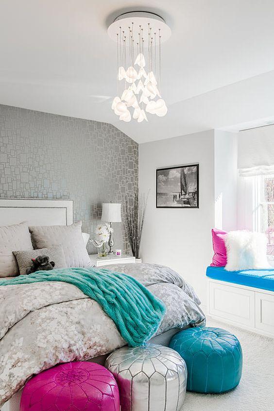 teen girl bedroom ideas 7