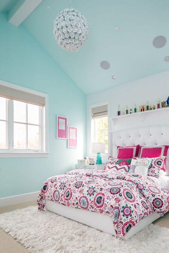teen girl bedroom ideas 8