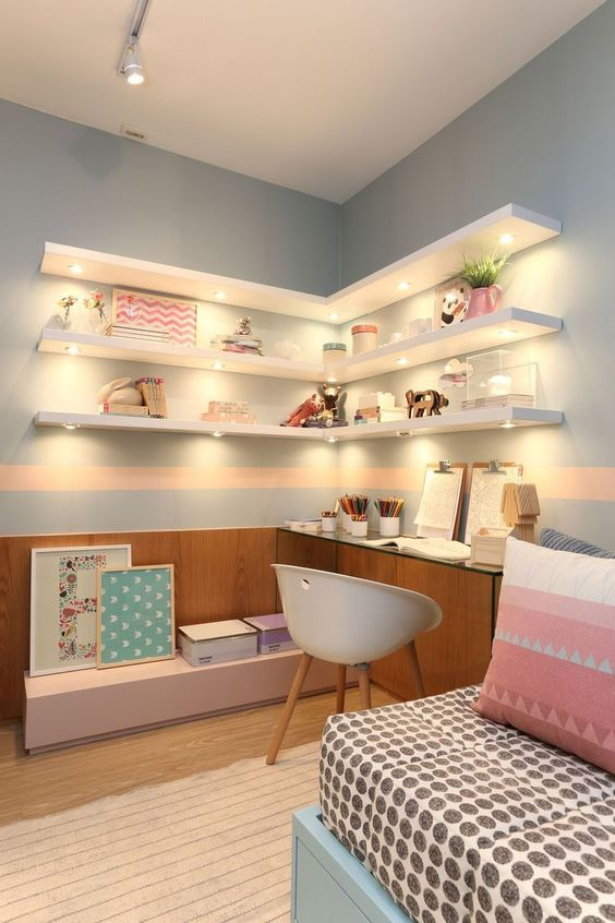 teen girl bedroom ideas 9