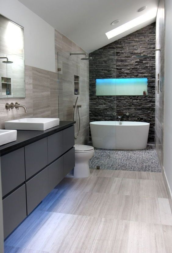 contemporary bathroom ideas 4