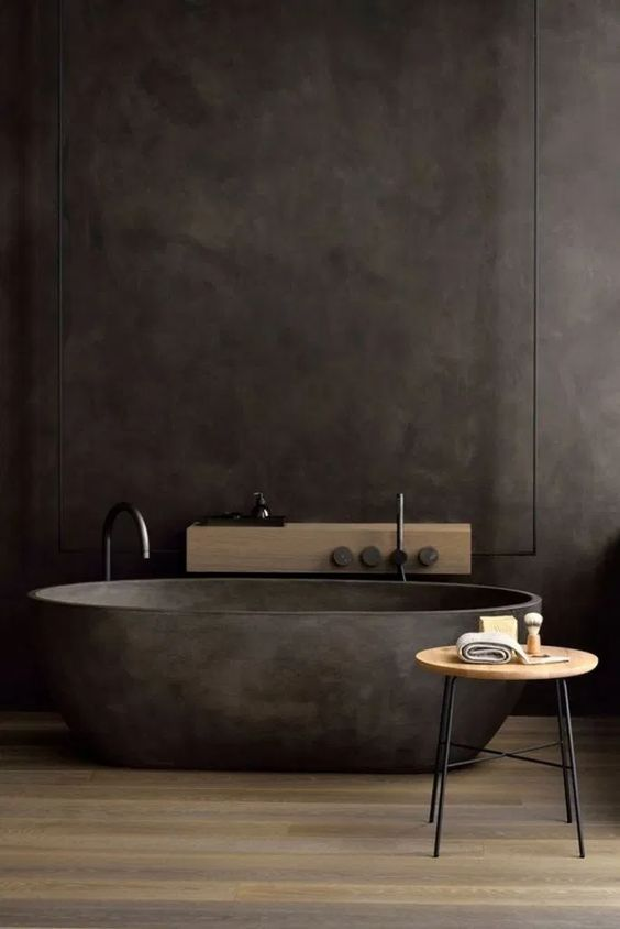 contemporary bathroom ideas 9