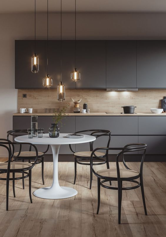 contemporary kitchen ideas 12