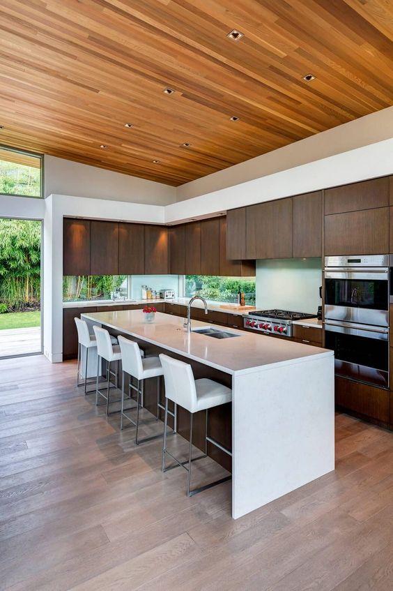 contemporary kitchen ideas 15