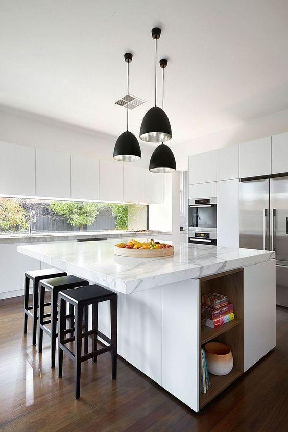 contemporary kitchen ideas 16