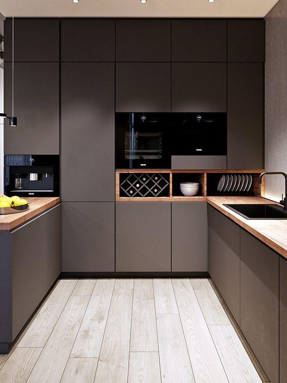 contemporary kitchen ideas 5