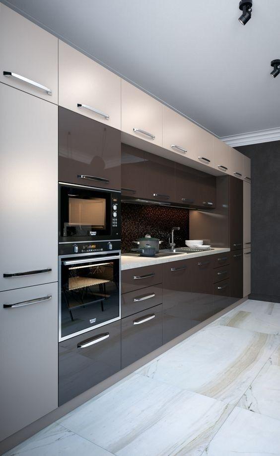 contemporary kitchen ideas 7