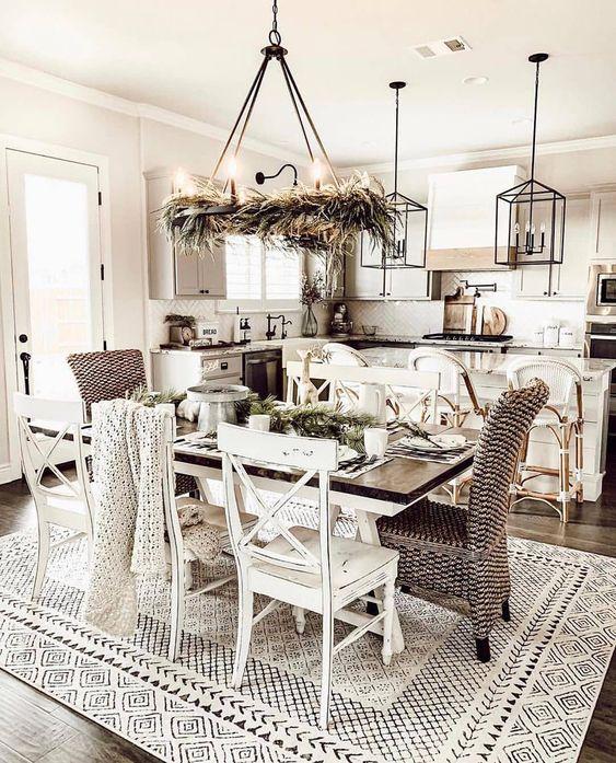 dining room decor ideas 10