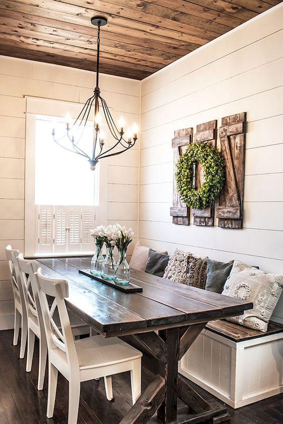 dining room decor ideas 11