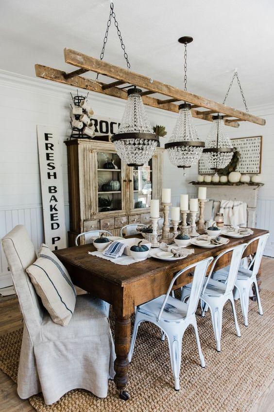 dining room decor ideas 12