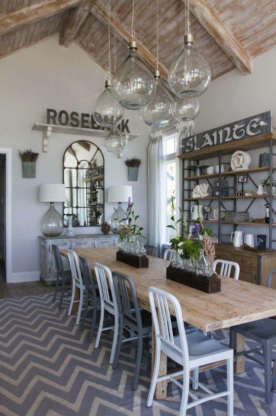 dining room decor ideas 13