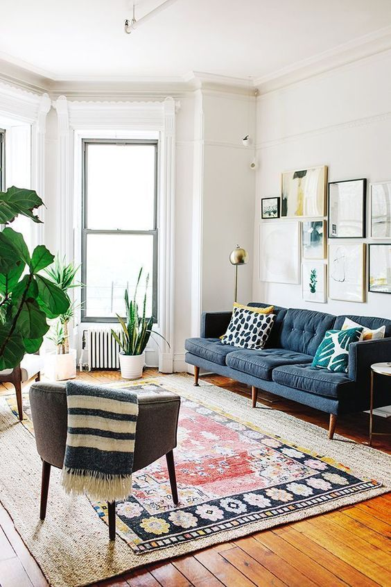 living room rug ideas 18