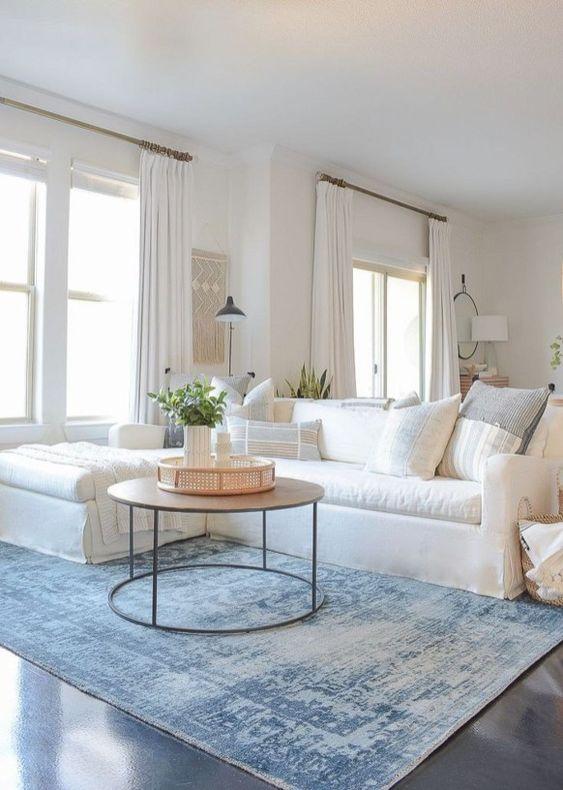 living room rug ideas 5