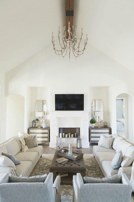 living room rug ideas 6