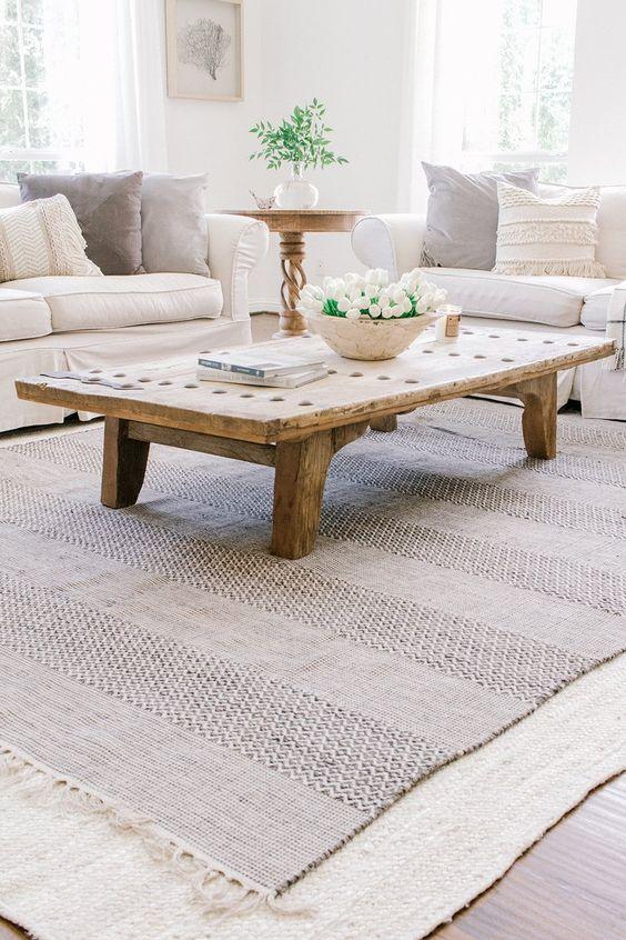 living room rug ideas 8