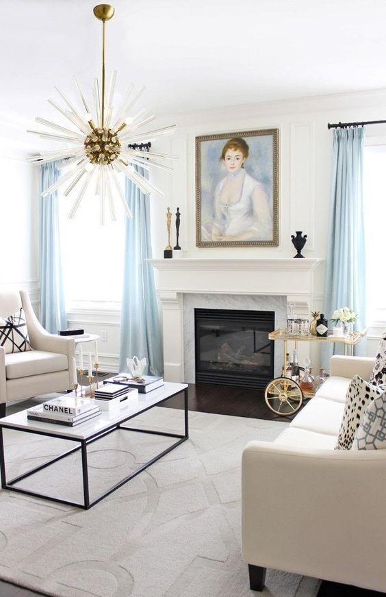 living room rug ideas 9