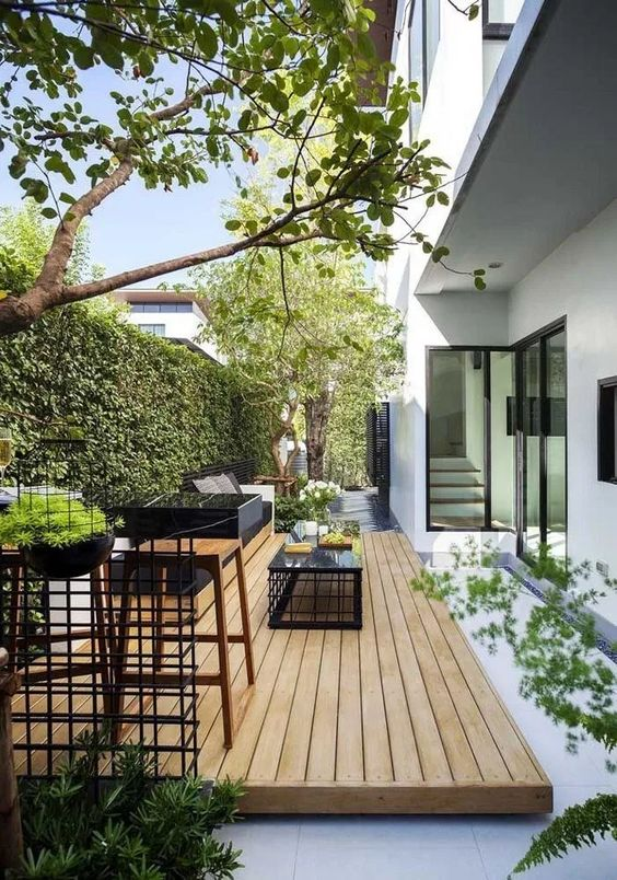 patio deck ideas 12