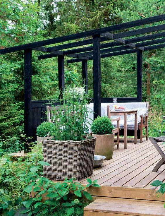 patio deck ideas 14