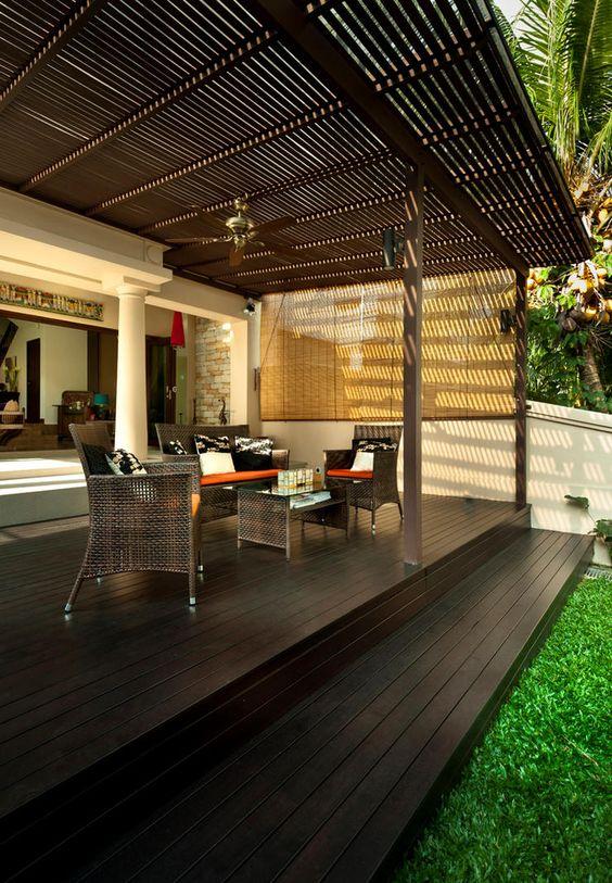 patio deck ideas 16