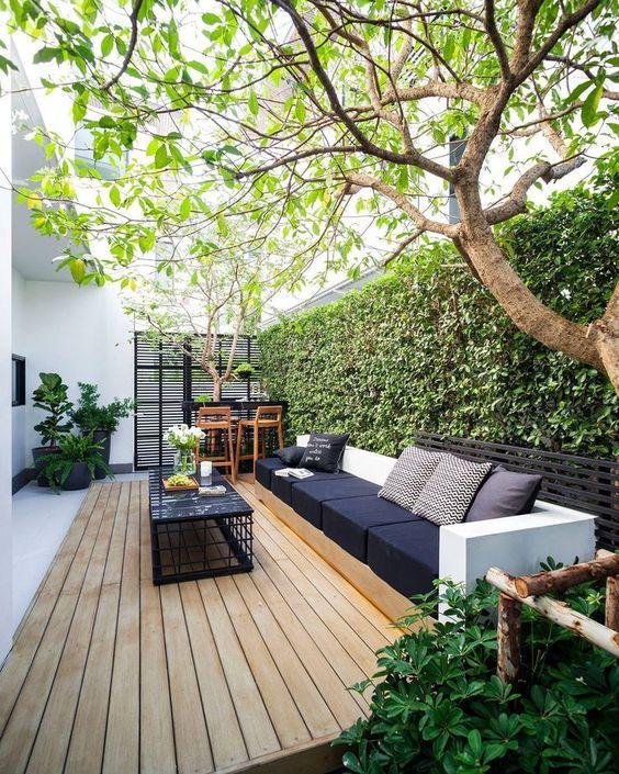 patio deck ideas 17