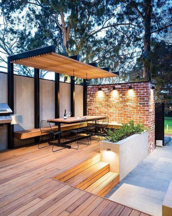patio deck ideas 18