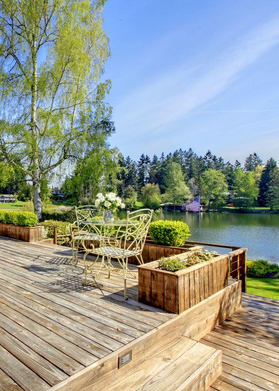 patio deck ideas 4