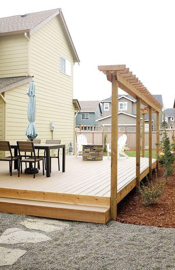 patio deck ideas 7