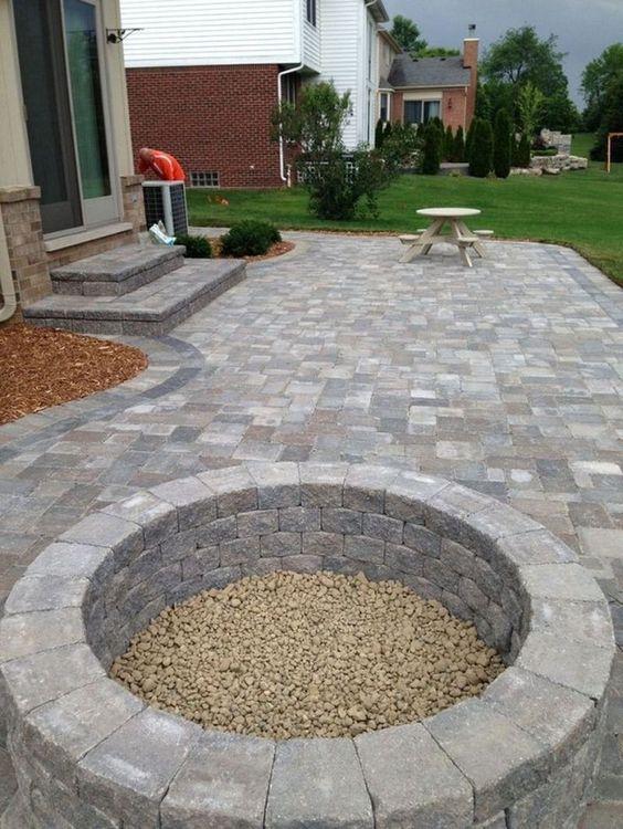 patio pavers ideas 11