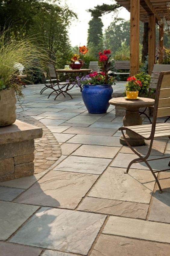 patio pavers ideas 12