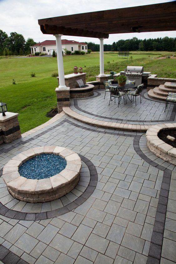 patio pavers ideas 15